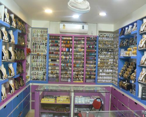 Imitation Jewellery in