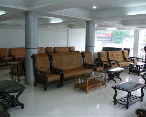 Paul And Sons (Furniture Shops, Office Furniture Dealers)   Near Air India,  M.G Road, Ravipuram, Kochi, Kerala   682016