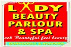 Lady Beauty Parlour And Spa