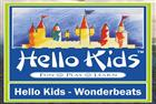 Hello Kids Wonderbeats Play School