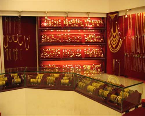 Imitation Jewellery in 2011